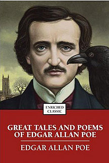 Interesting Edgar Allan Poe Movie in the Works