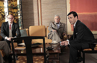 TV Tonight: Mad Men Season Three Premiere!