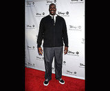 Shaquille O'Neal is a Very Tall Man