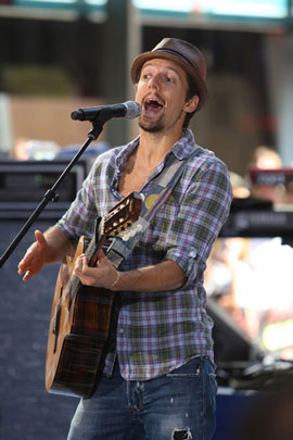 Love Him or Leave Him: Jason Mraz