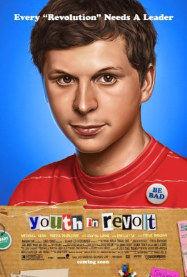 Movie Preview: Michael Cera in Youth in Revolt
