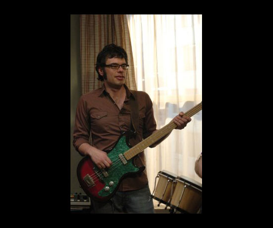Jemaine Clement, The Flight of the Conchords