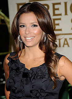 Eva Longoria Takes On First Spanish-Speaking Role in Day of Grace