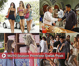 New Promo Photos For 90210
