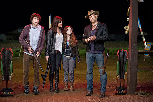 Movie Watch: Zombieland