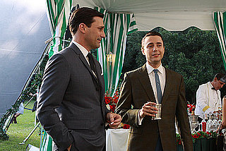 "Mad Men Season 3 Episode 3 ""My Old Kentucky Home"" Recap"
