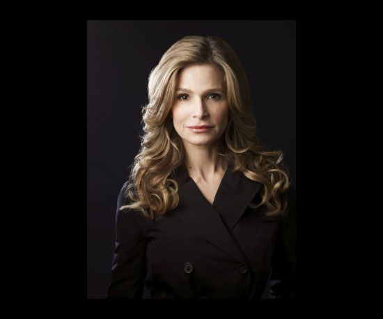 Kyra Sedgwick, The Closer