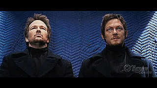 Trailer For Sequel to Boondock Saints II: All Saints Day