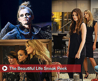 Photos From The Beautiful Life Show on The CW