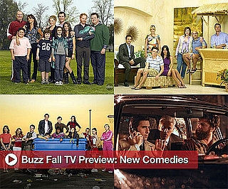 New Comedy Programs For Fall 2009