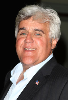 Will You Tune in to The Jay Leno Show Tonight?