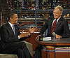 Do You Like Seeing Politicians on Late Night TV?