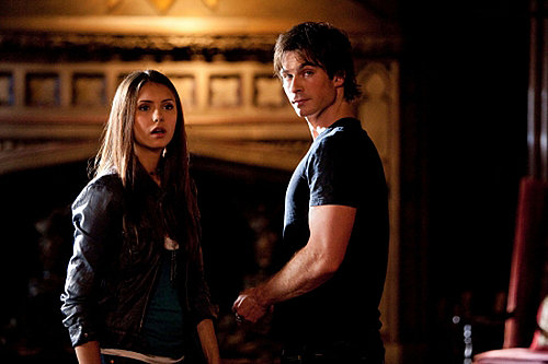 "The Vampire Diaries ""Night of the Comet"" Episode Review"