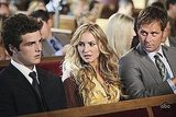 Angie, her husband Nick, and son Ben fit right in at church, but it's only a matter of time before they start causing scandal.