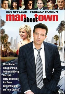 Ben Affleck, Man About Town