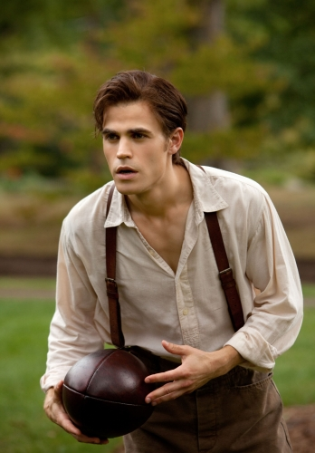 Stefan got his love for football long ago. Very long ago.