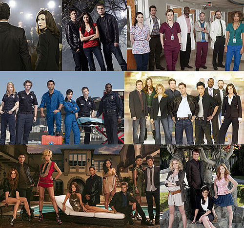 What's Your Favorite New Fall TV Drama?
