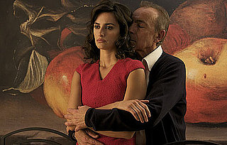 Domestic Trailer for Pedro Almodovar's Broken Embraces, Starring Penelope Cruz