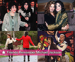 Friends and Loved Ones React to Michael Jackson's Death
