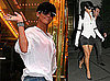 Photos of Rihanna and Taylor Momsen in NYC, Reports She's Hanging Out With Orlando Magic Star