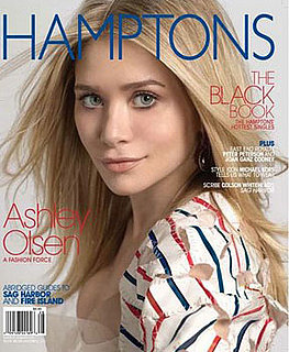 Ashley Olsen For Hamptons Magazine July 4, 2009
