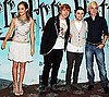 Photos of Emma Watson, Rupert Grint, Daniel Radcliffe at a Photo Call For Harry Potter and the Half-Blood Prince