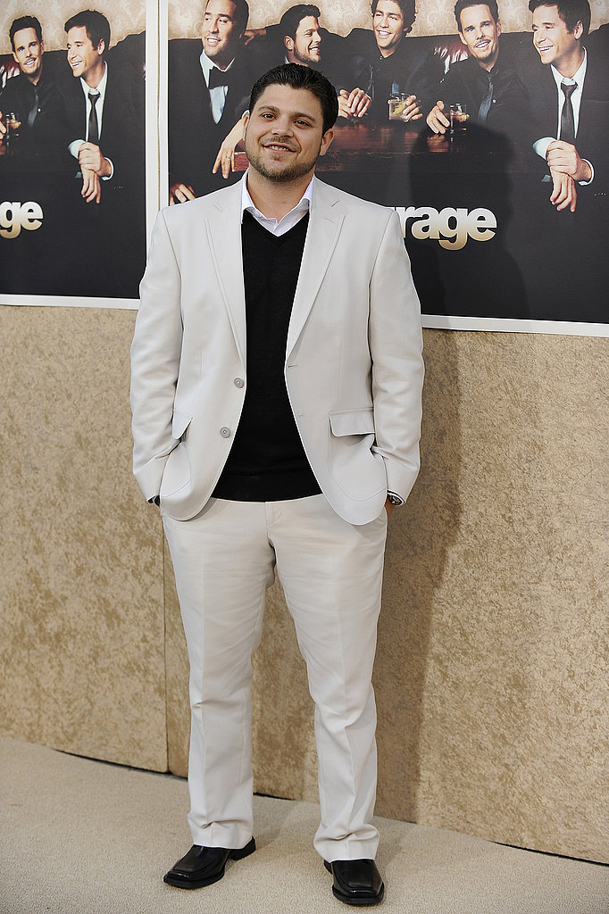 Photos of the Entourage Premiere in LA