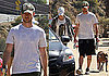 Photos of Justin Timberlake and Jessica Biel Together in LA