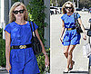 Photos of Reese Witherspoon in LA 2009-07-08 14:00:00