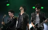 Photos of The Jonas Brothers