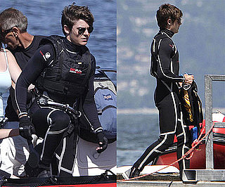 Photos of Zac Efron in Vancouver