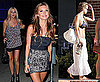 Bikini Photos of Audrina Patridge and Photos of Lo Bosworth and Stephanie Pratt
