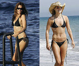 Cindy Crawford vs. Ali Larter