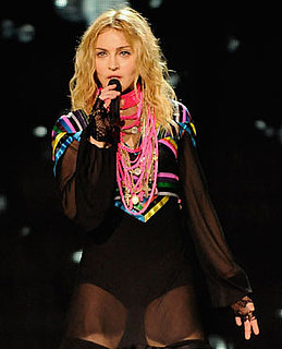 Madonna Releases Statement After Tragic Stage Collapse Kills One