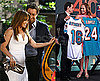 J Lo and Marc Show Their Sporty Sides