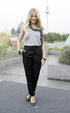 Photos of Sienna Miller at GI Joe Berlin Photocall