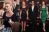 Photos of the Mad Men Cast at a TCA AMC Coctail Reception in LA
