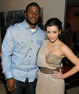 Kim Kardashian and Reggie Bush Call it Quits