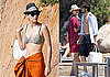 Photos of Marion Cotillard in a Bikini