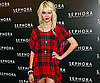 Photo Slide of Taylor Momsen at a Sephora Party in NYC