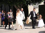 Photos of Mark and Rhea's Wedding