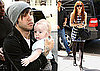 Pete and Ashlee in NYC
