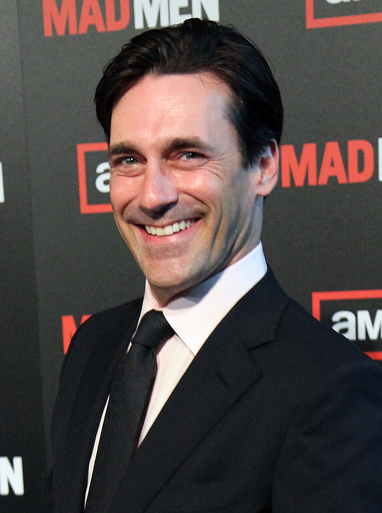 Photos of Mad Men Premiere