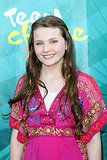 Abigail Breslin Photos