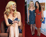Photos of Demi Moore and Kirsten Dunst