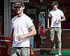 Photos of Shia LaBeouf Without Hand Bandages
