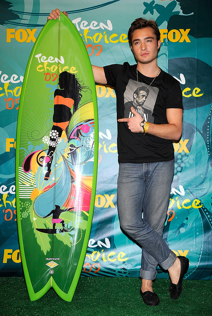 Photos of Teen Choice Awards Press Room