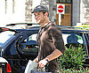 Photo Slide of Kellan Lutz in Vancouver 2009-08-19 09:30:00