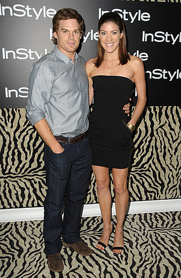 Photos of InStyle Magazine Summer Soiree