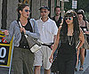 Slide Photo of Nikki Reed, Vanessa Hudgens in Vancouver Together